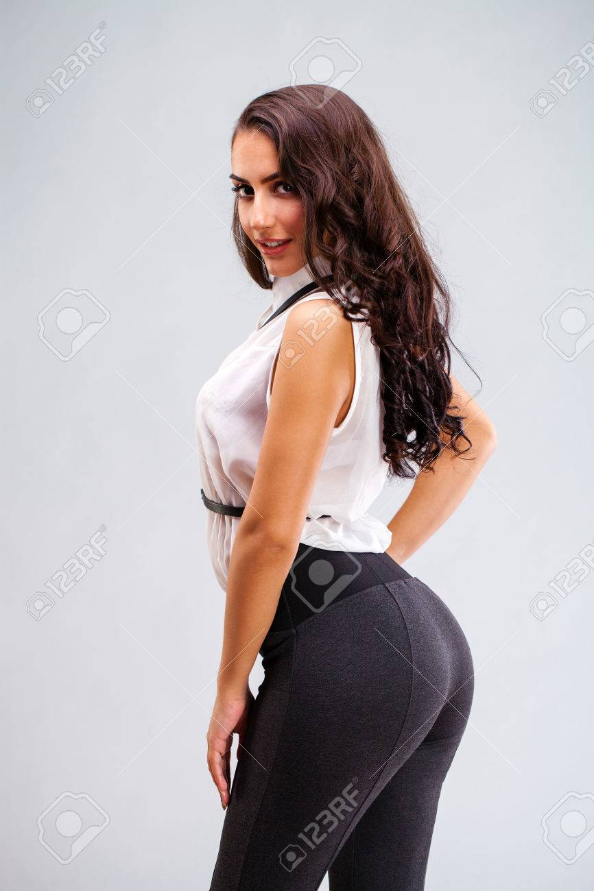 Hot indian big booty