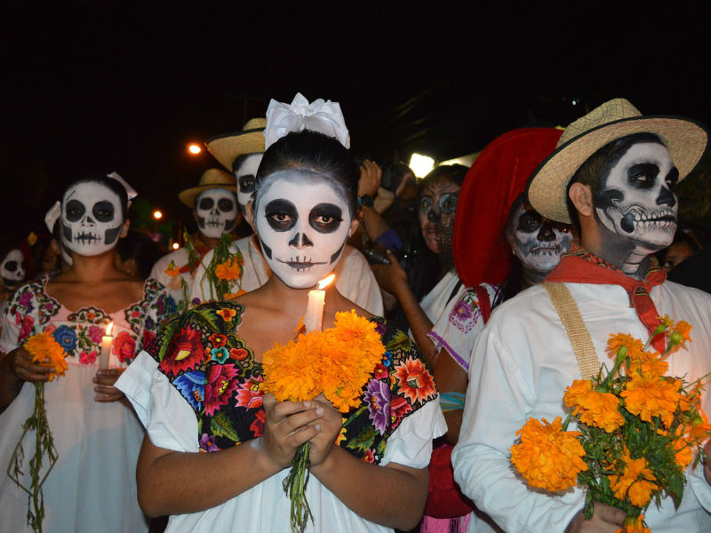 Popular mexican funeral songs
