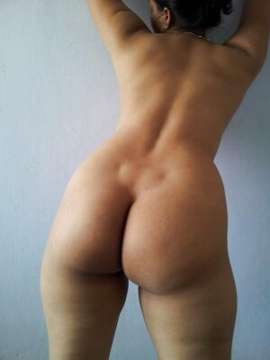 Sexy nude indian butts