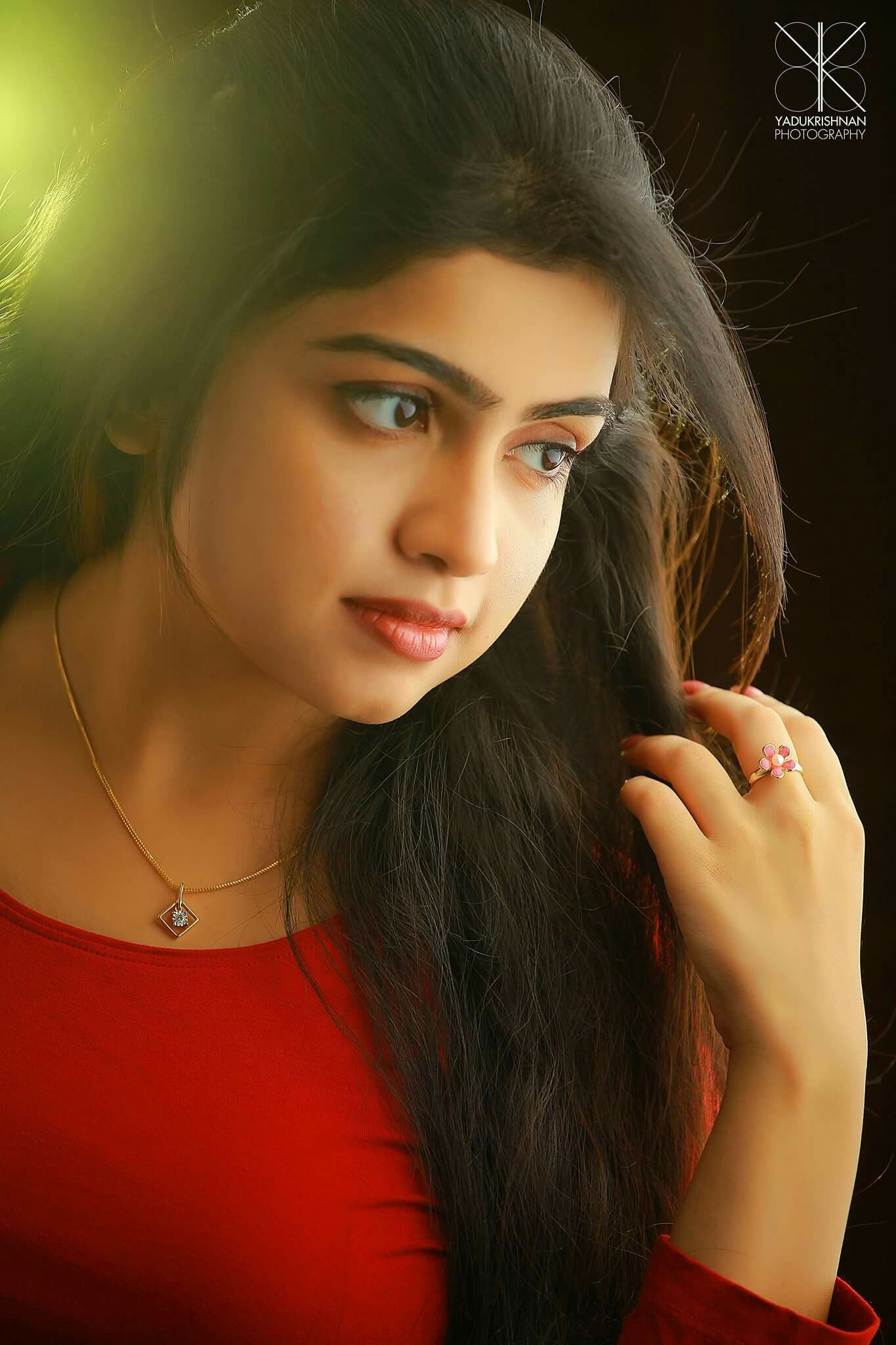 South indian cute girl