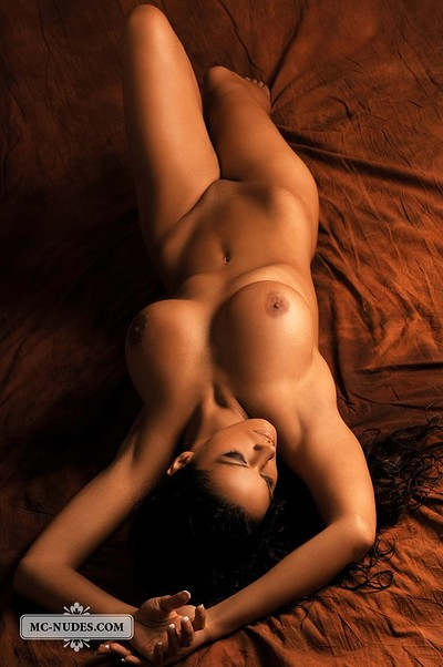 hot as hell naked women