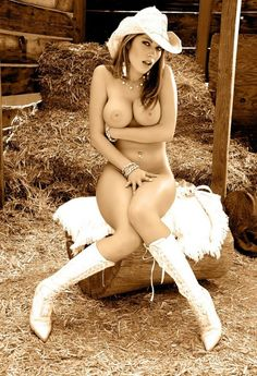 Contry western girls nude