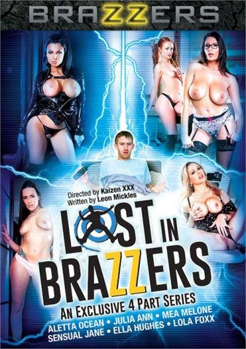 Brazzers dvds