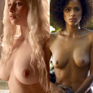 Game of thrones naked girls