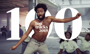 Most popular pop songs of 2018