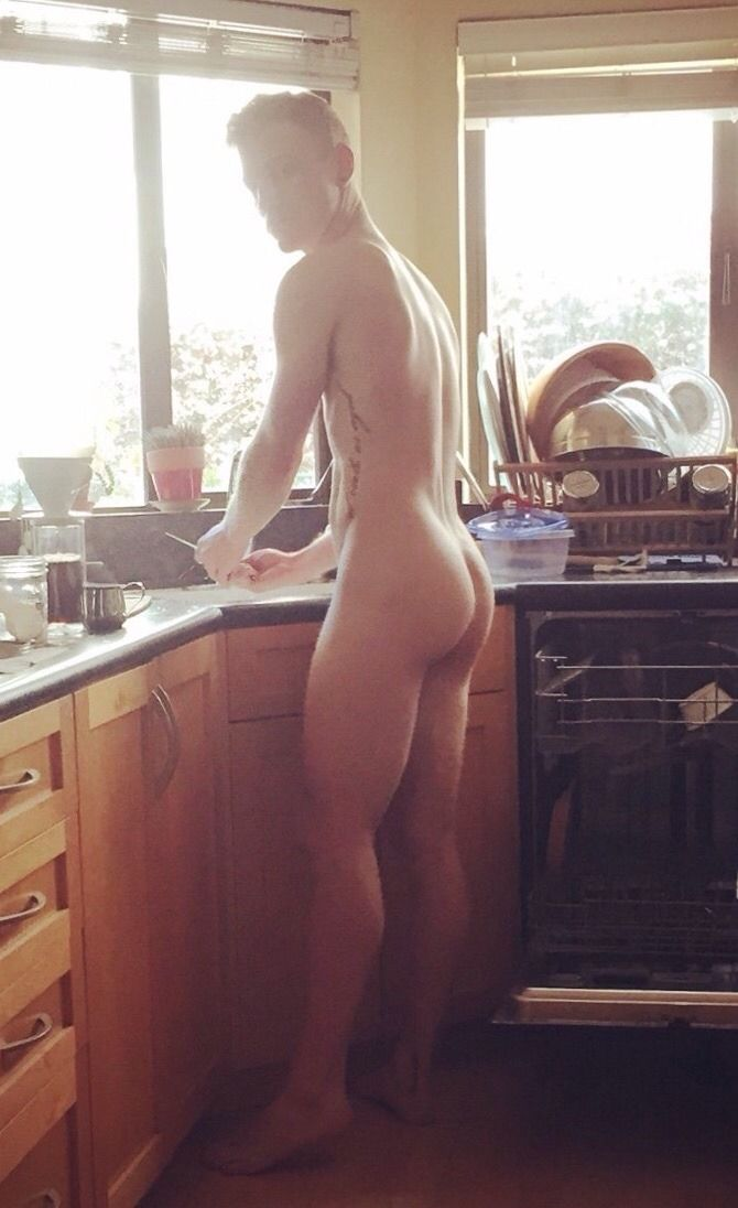 hot womens atletic nude